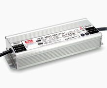 HLG600 LED Power Supply Photo
