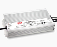 HLG600H LED Power Supply Photo