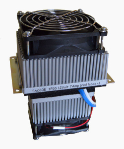 ADVANCED THERMOELECTRIC ElectraCOOL TAC60 Enclosure Air